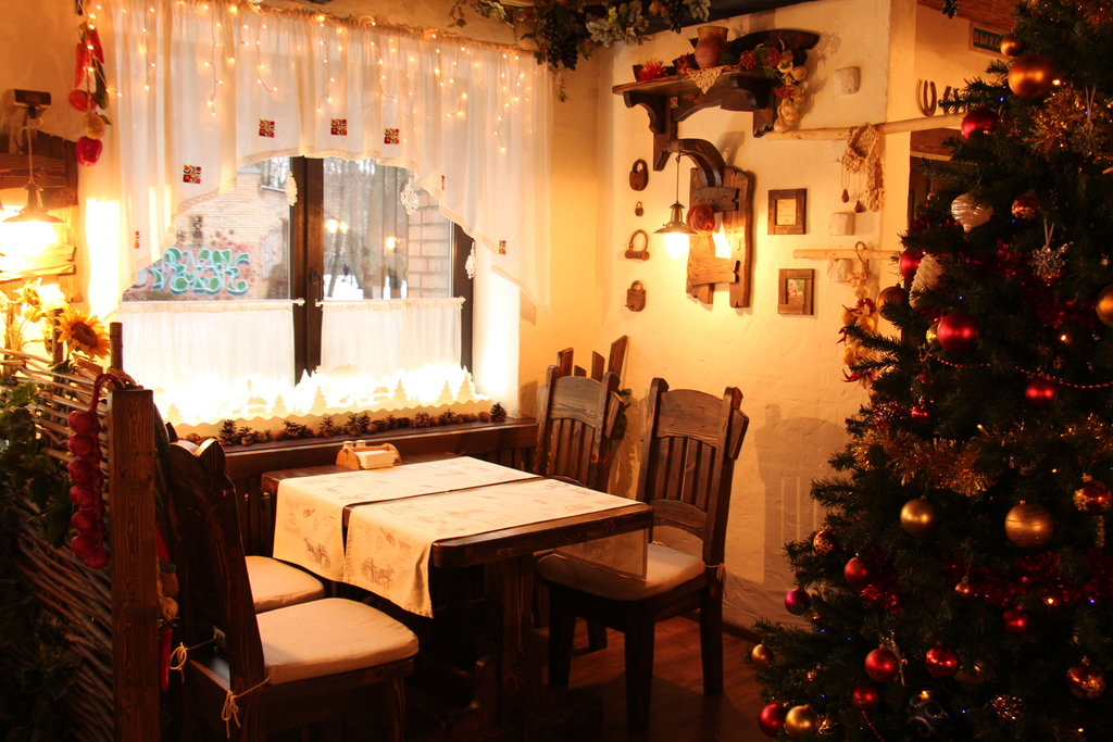 ресторан — Мельница — Королёв, фото №2