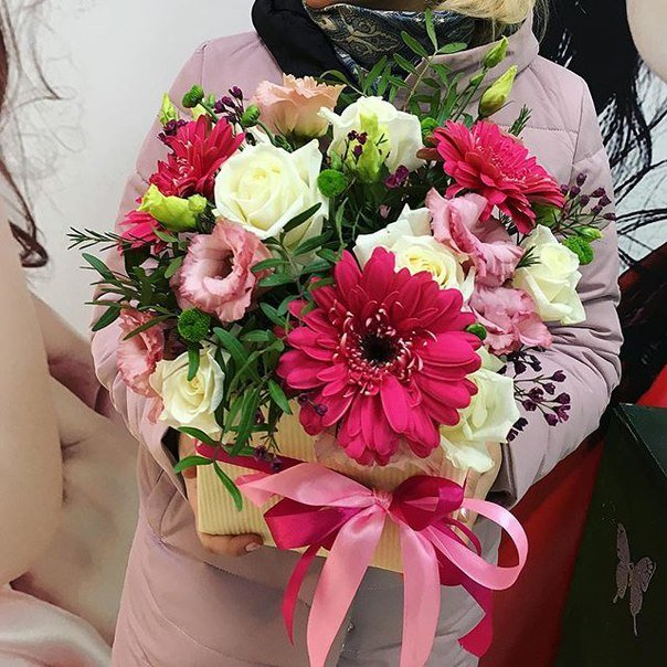 Ногинск доставка цветов на дом