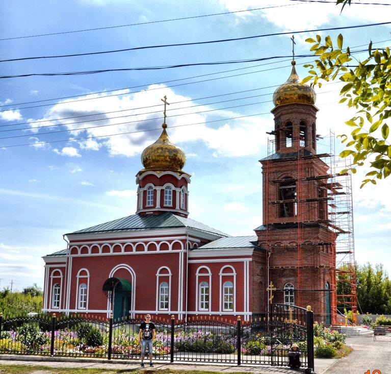 картинки красноармейска саратовской области