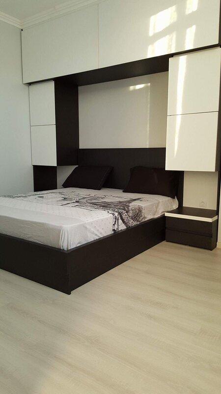 Cool Apartment