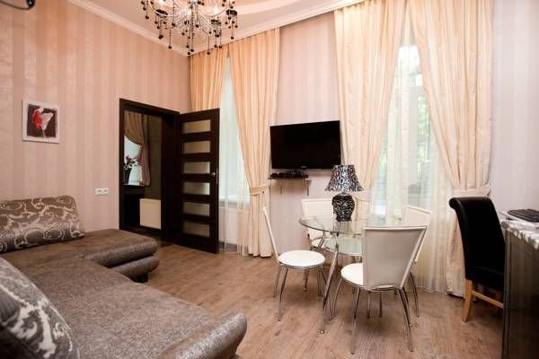 гостиница — City Garden Apartments — Одеса, фото №6