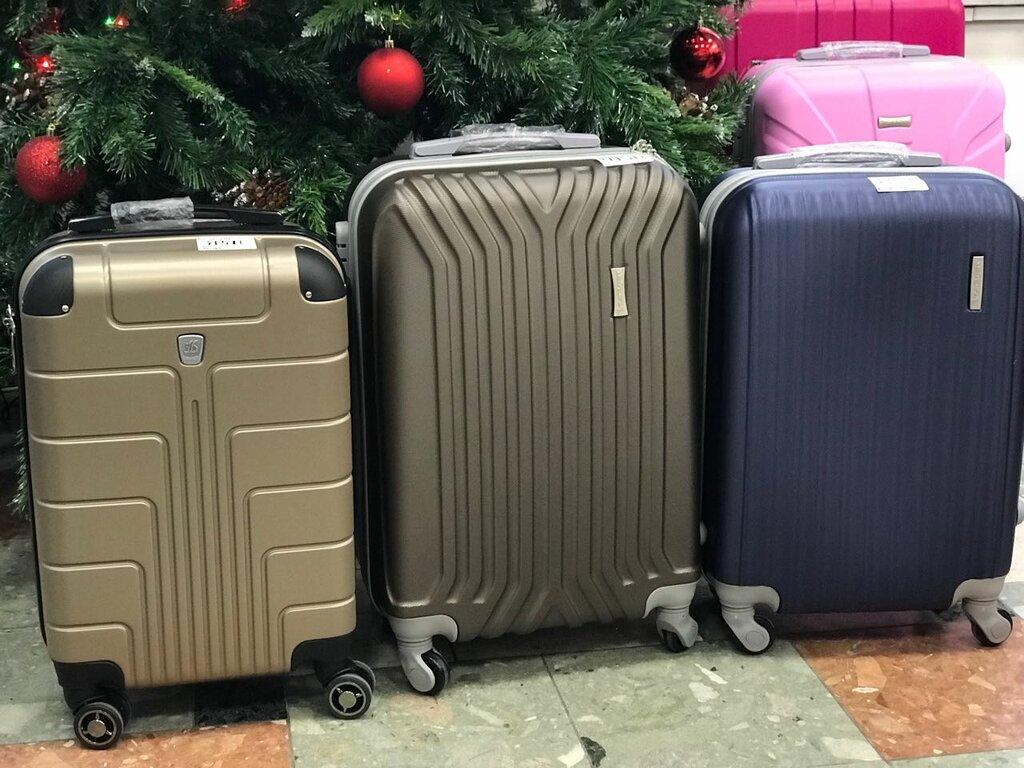 8c5d63655e43 магазин сумок и чемоданов — Чемоданы Helicopter — Новосибирск, фото №7