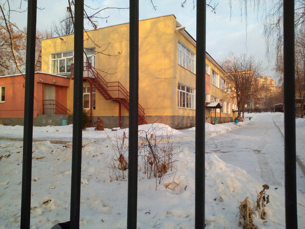 детский сад — Детский сад № 501 — Екатеринбург, фото №2