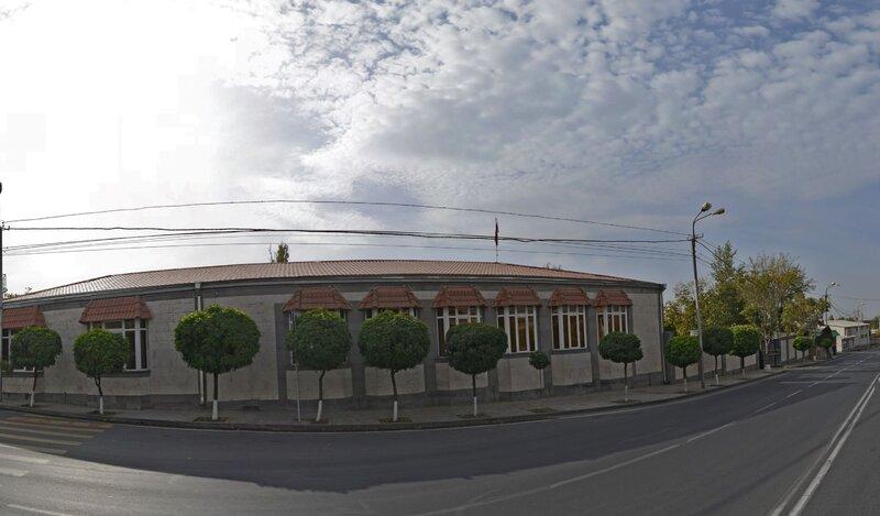 Партез Ресторанно-гостиничный комплекс