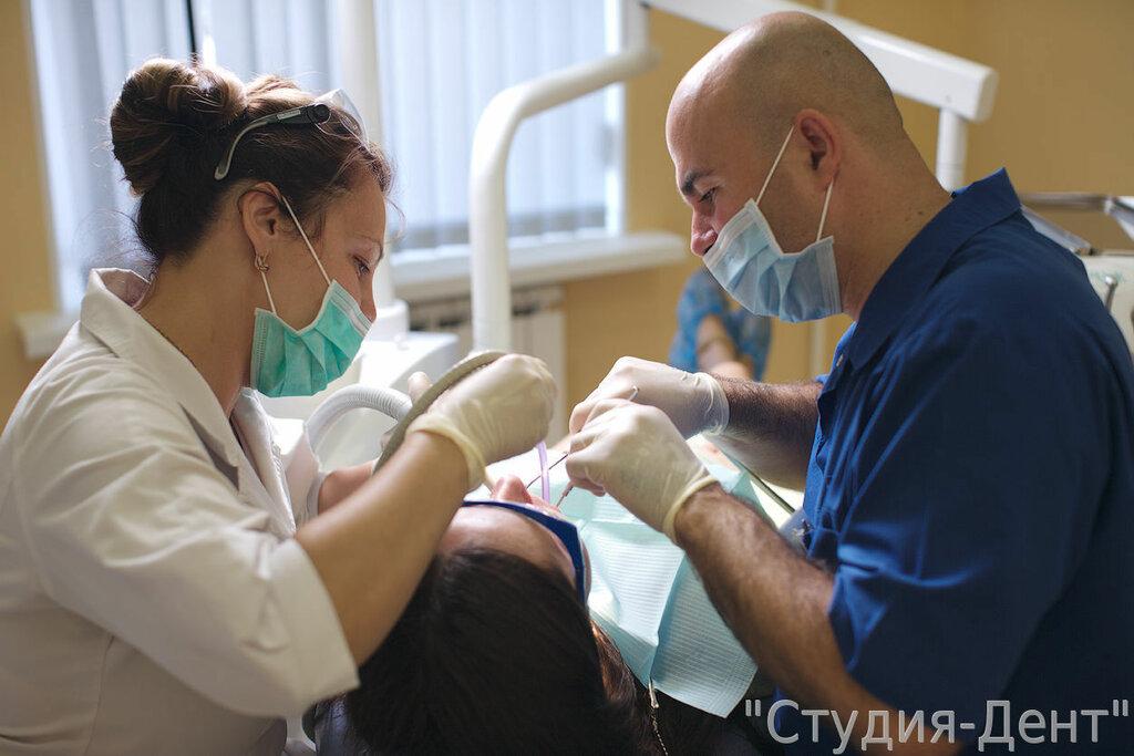 стоматологическая клиника — Стоматология Студия Дент — Санкт-Петербург, фото №10
