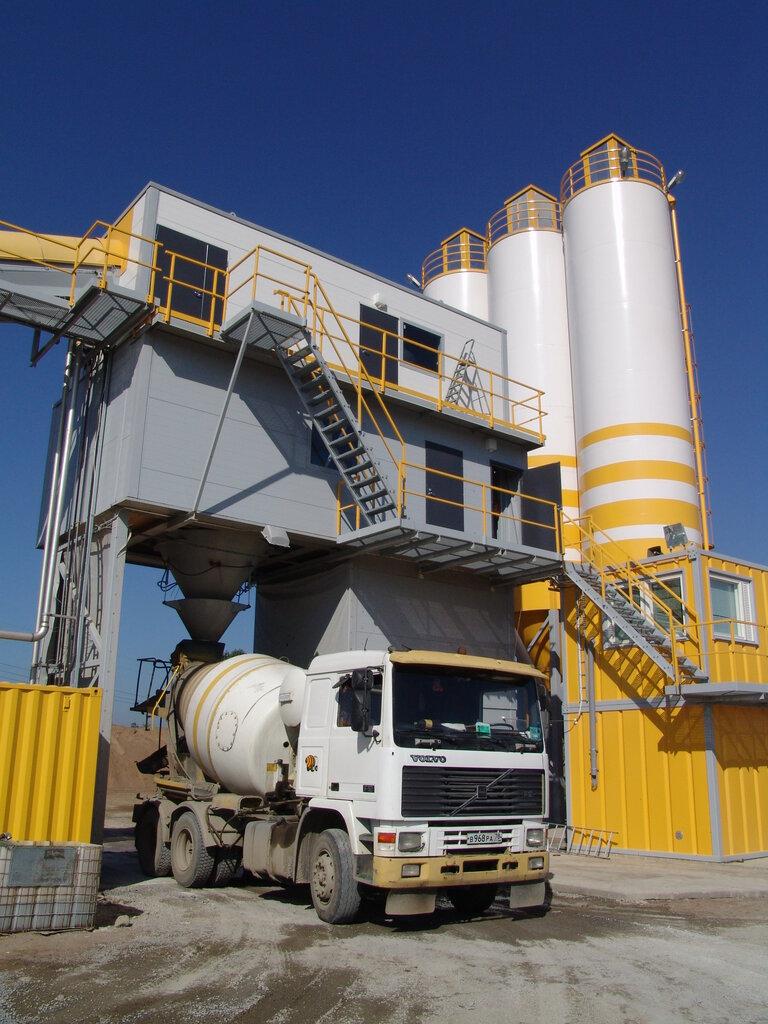 Завод бетон на парнасе полимерный бетон