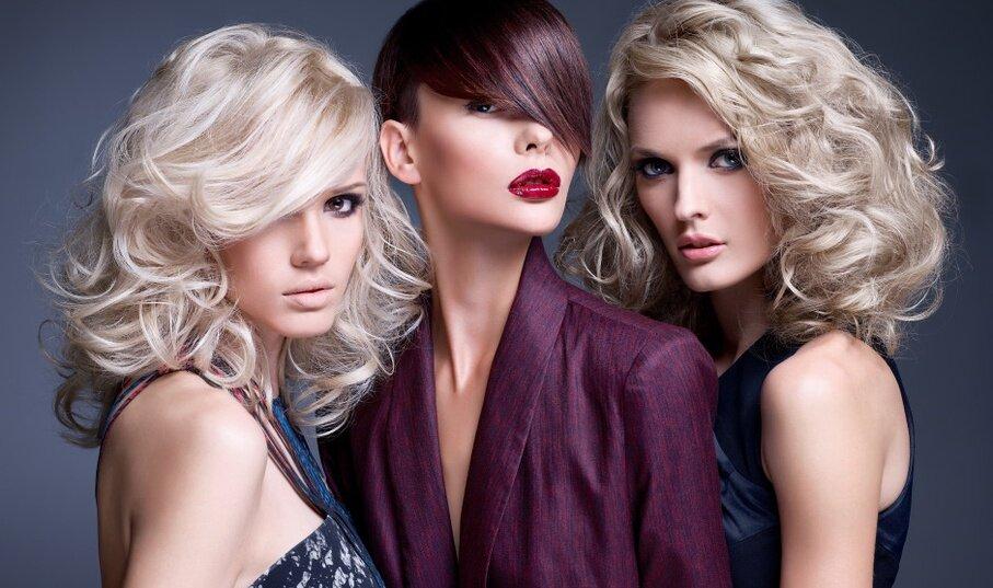 Модели на парикмахерские услуги картинки