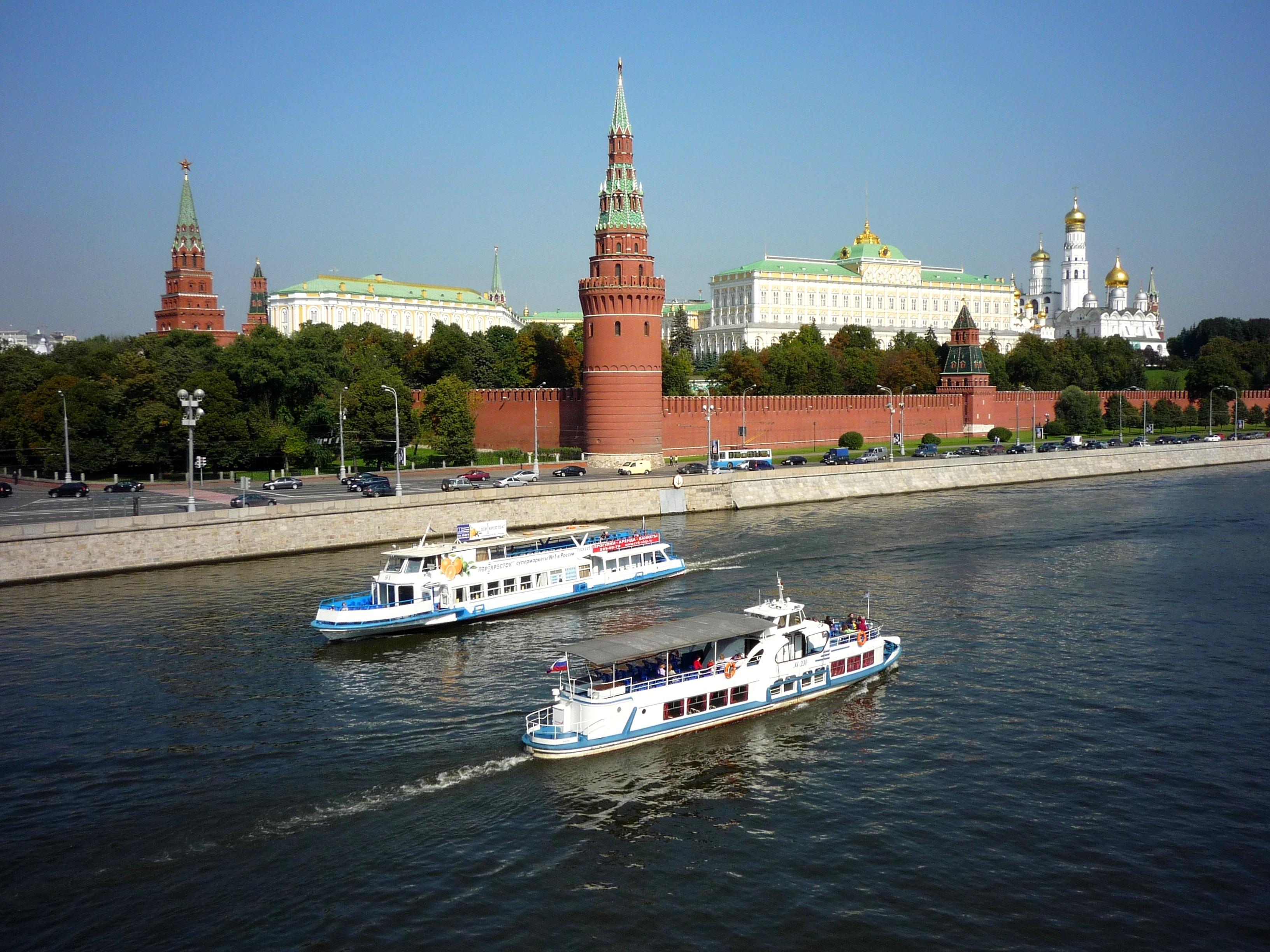 «Московский Кремль» фото 7