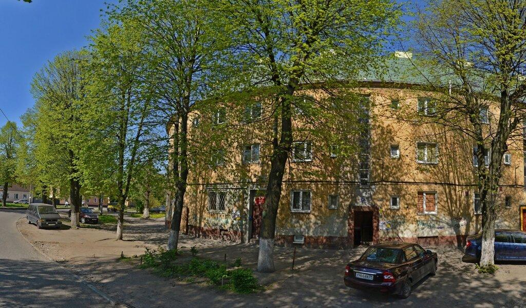 Панорама управляющая компания — Уют-Сервис — Калининград, фото №1
