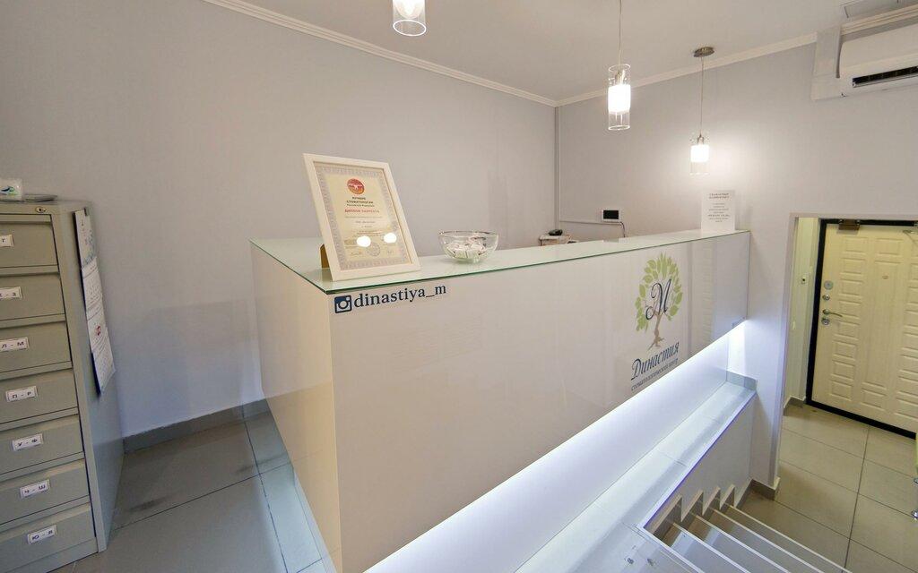 стоматологическая клиника — Стоматология Династия-М — Москва, фото №7