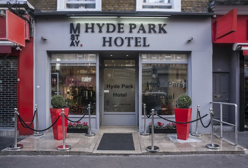 Hyde Park Suites - Apartments