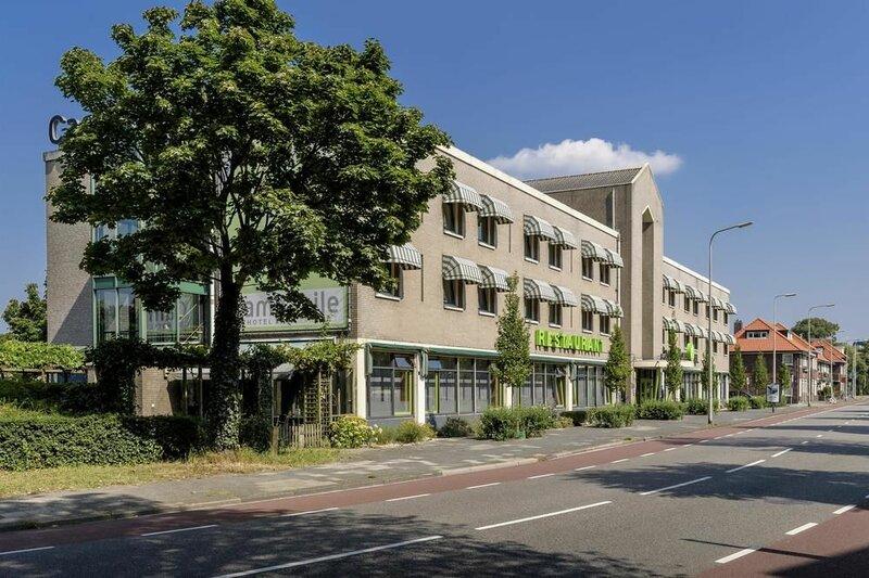 Campanile Zwolle