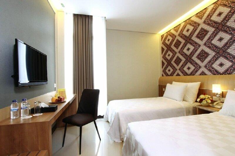 D'Kayon Hotel