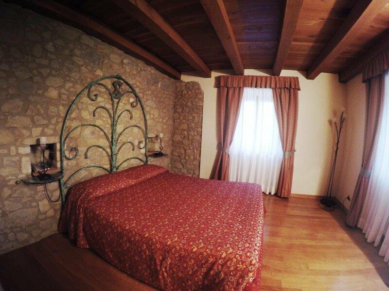 Borgo Capponi Relais