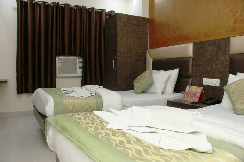 Hotel Stay House