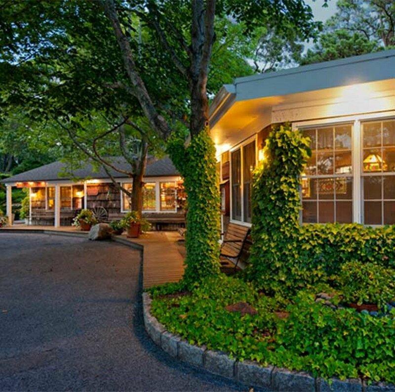 Hampton Maid Motel