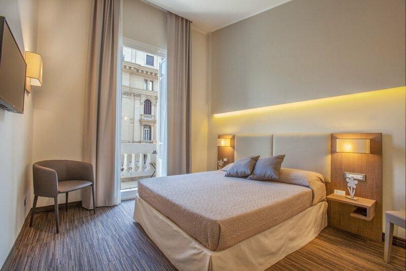 Мини-Отель B&b Dimora San Felice