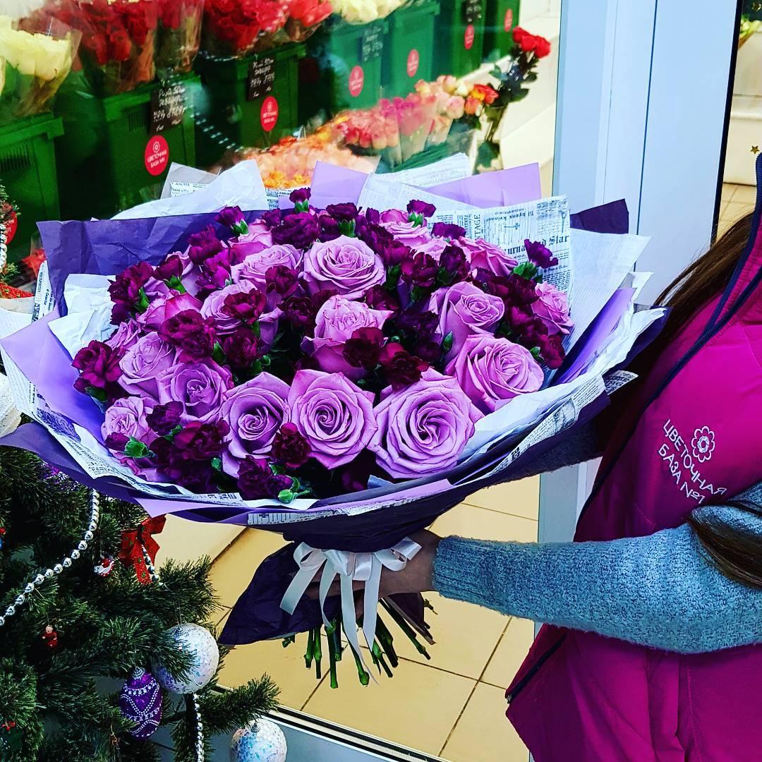 Кемерово фирмы доставка цветов и подарков, букет цветных