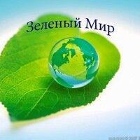Коттеджный городок Зеленый мир