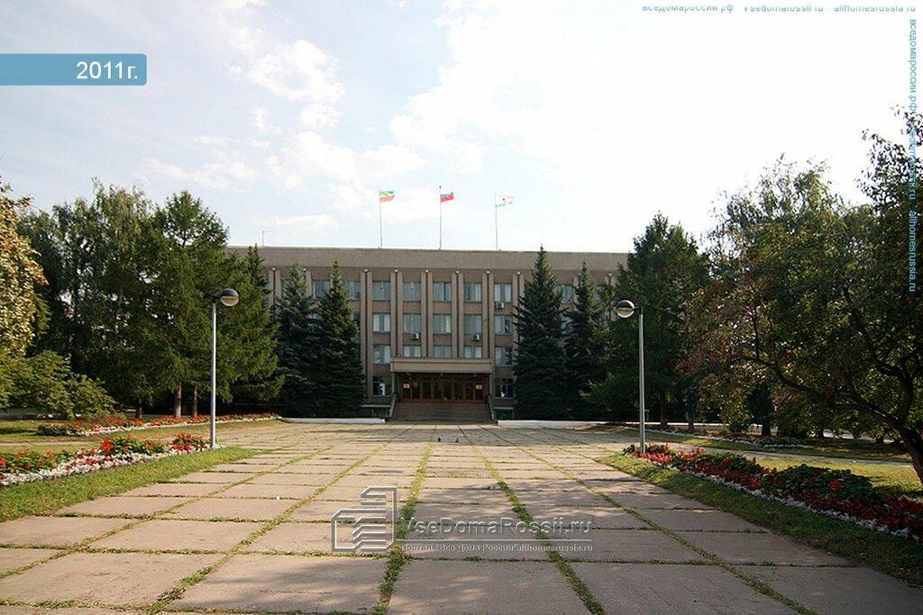 юридические консультации советского района казани