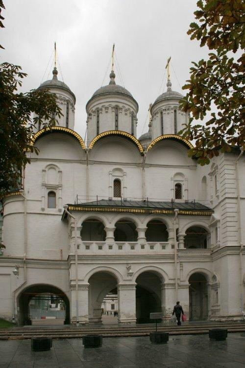 православный храм — Церковь Двенадцати апостолов — Москва, фото №7