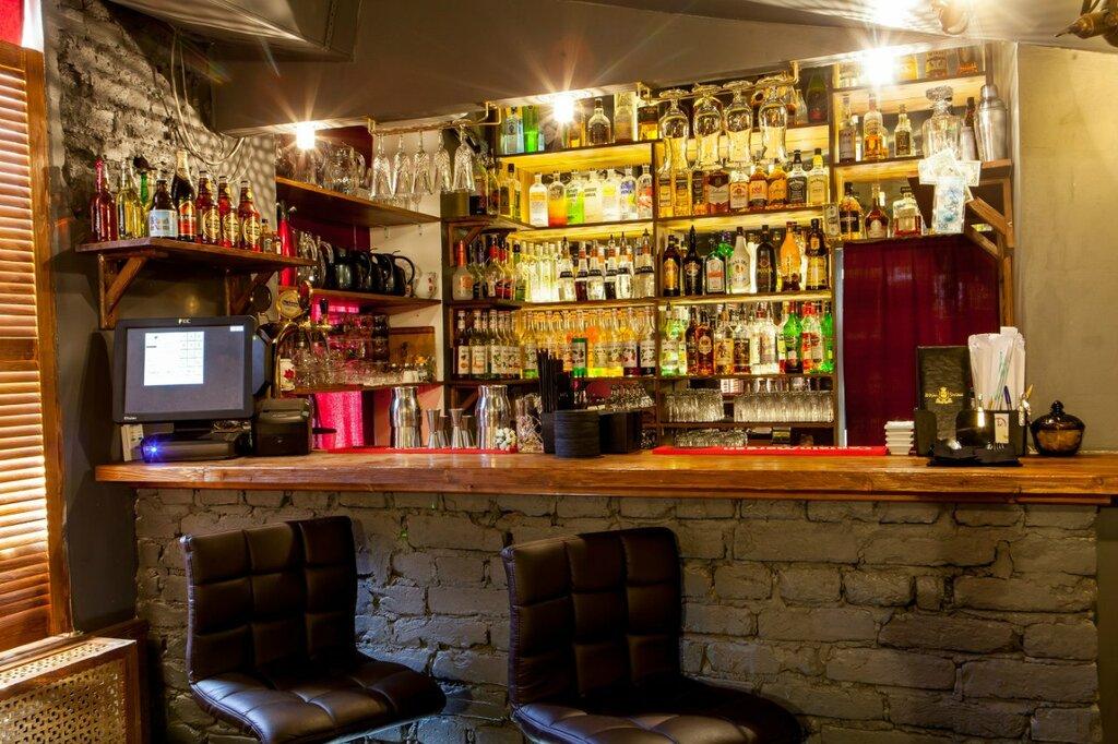 hookah bar — Royal Smoke Club — Saint Petersburg, фото №1