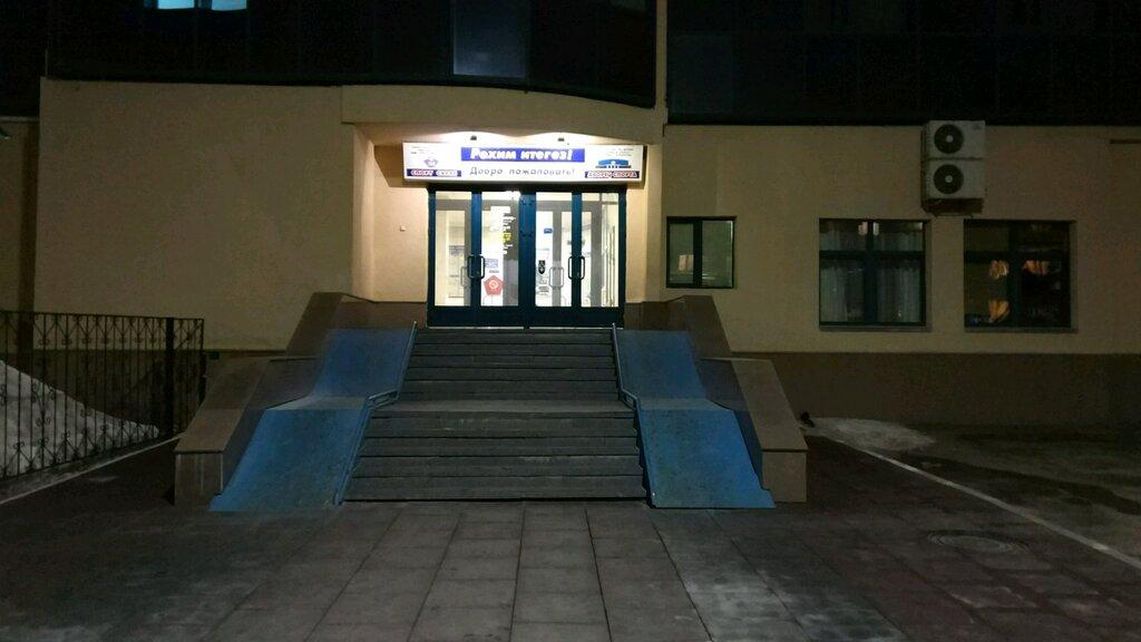 спортивный комплекс — ГБУ Дворец спорта — Казань, фото №9
