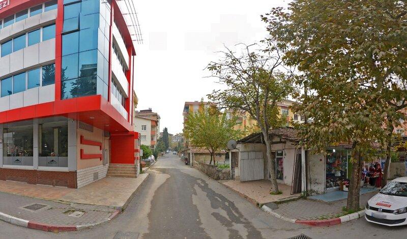 Lares Suit Istanbul