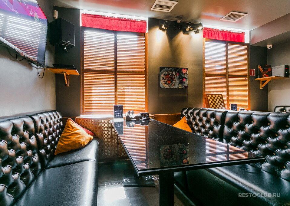 hookah bar — Royal Smoke Club — Saint Petersburg, фото №5