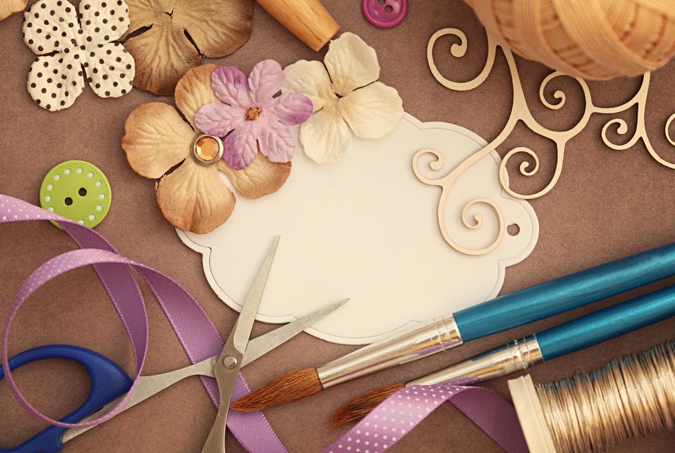 Картинки о рукоделии и творчестве