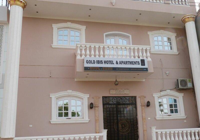 Gold Ibis Hotel