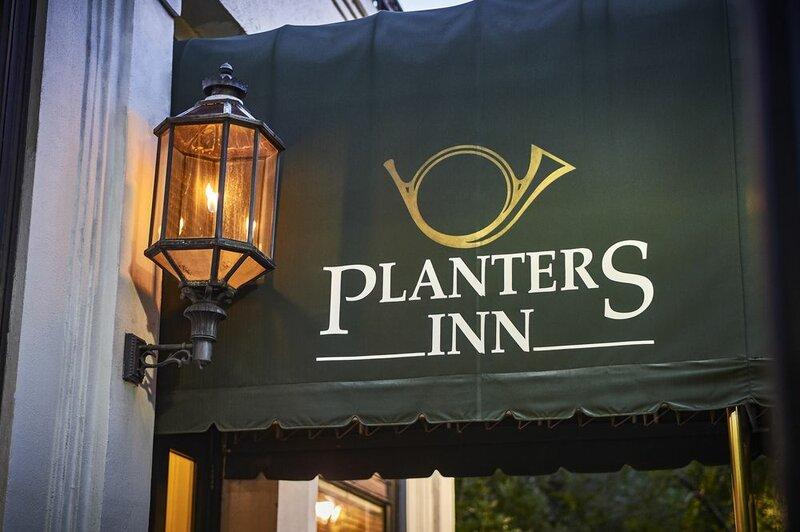 Planters Inn on Reynolds Square