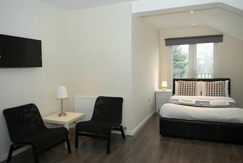 Guest House London