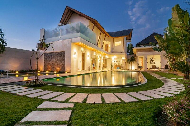 Villa Soleh