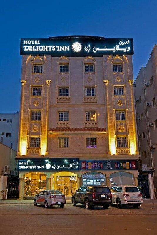 Delights Inn