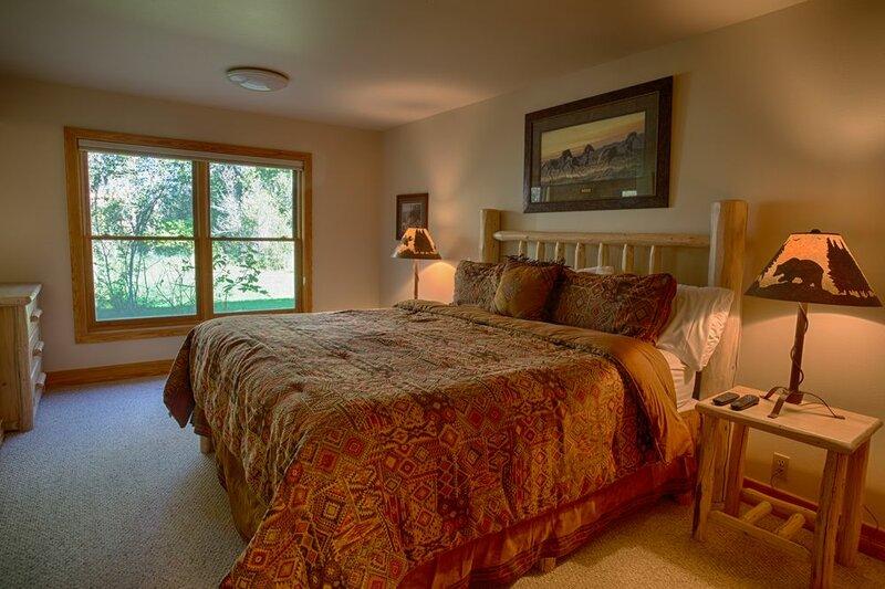 Grand Targhee Vacation Rentals