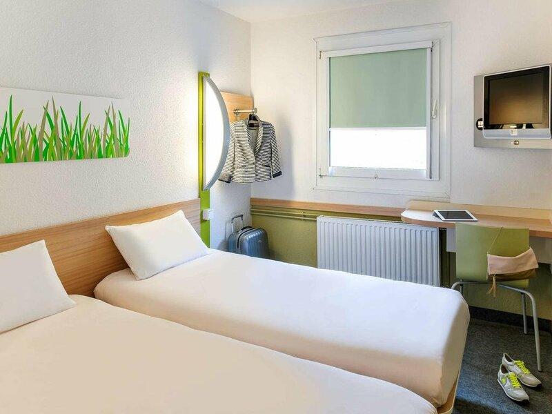 Hotel Ibis Budget Koeln Porz