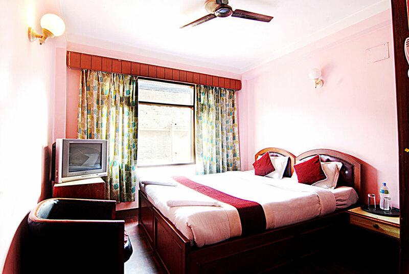 Hotel Lily Kathmandu