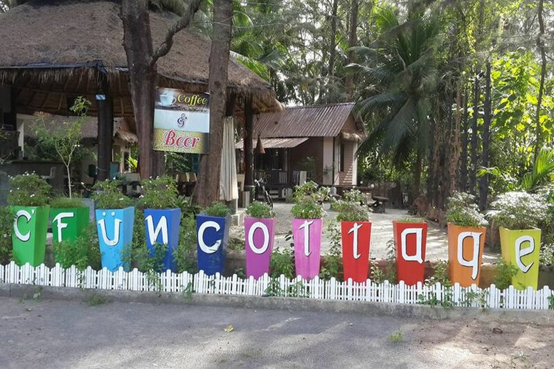 Cfun Cottages