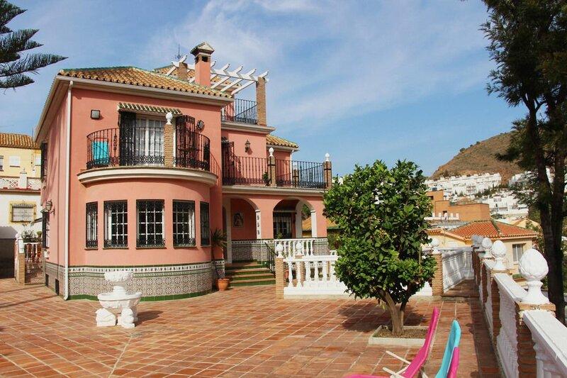 Villa Málaga B&b