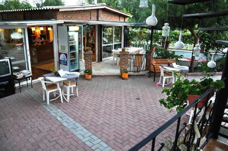 Mursel Pansiyon Garden Hotel