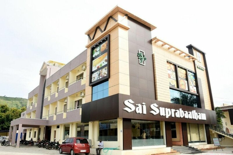 Vijay Residency Vellore