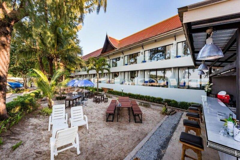 Thai Kamala Beach Front