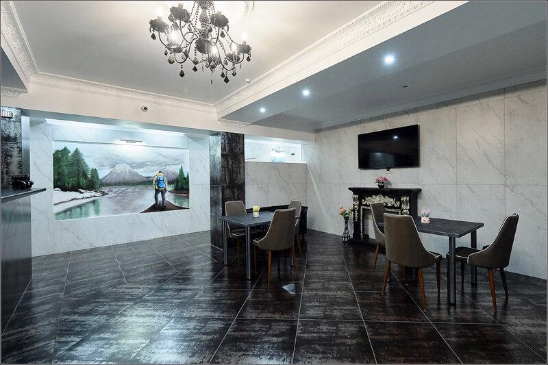 Мини-Отель Kamchatka Sweet Home