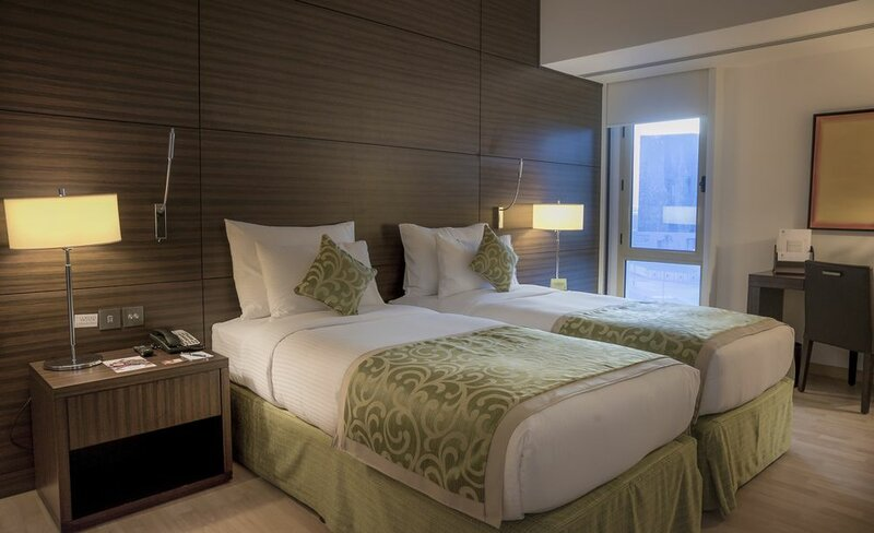 Asdal Gulf Inn Boutique Hotel Seef