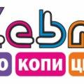 Зебра, Копировальные работы в Белоярском городском округе