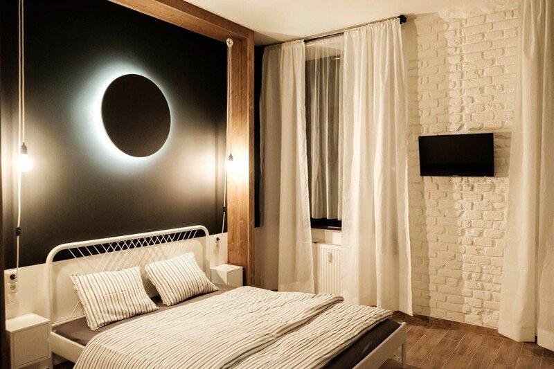 Bohem Prague Hotel