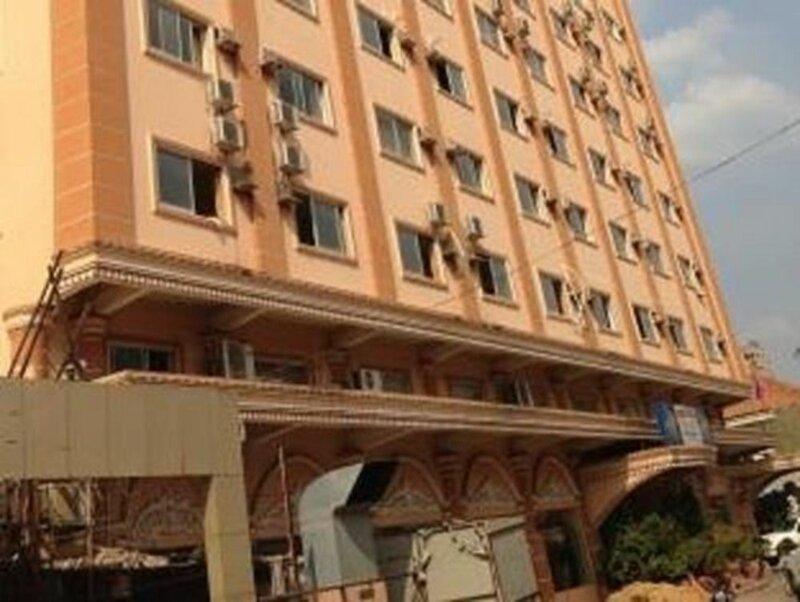 M H Hotel