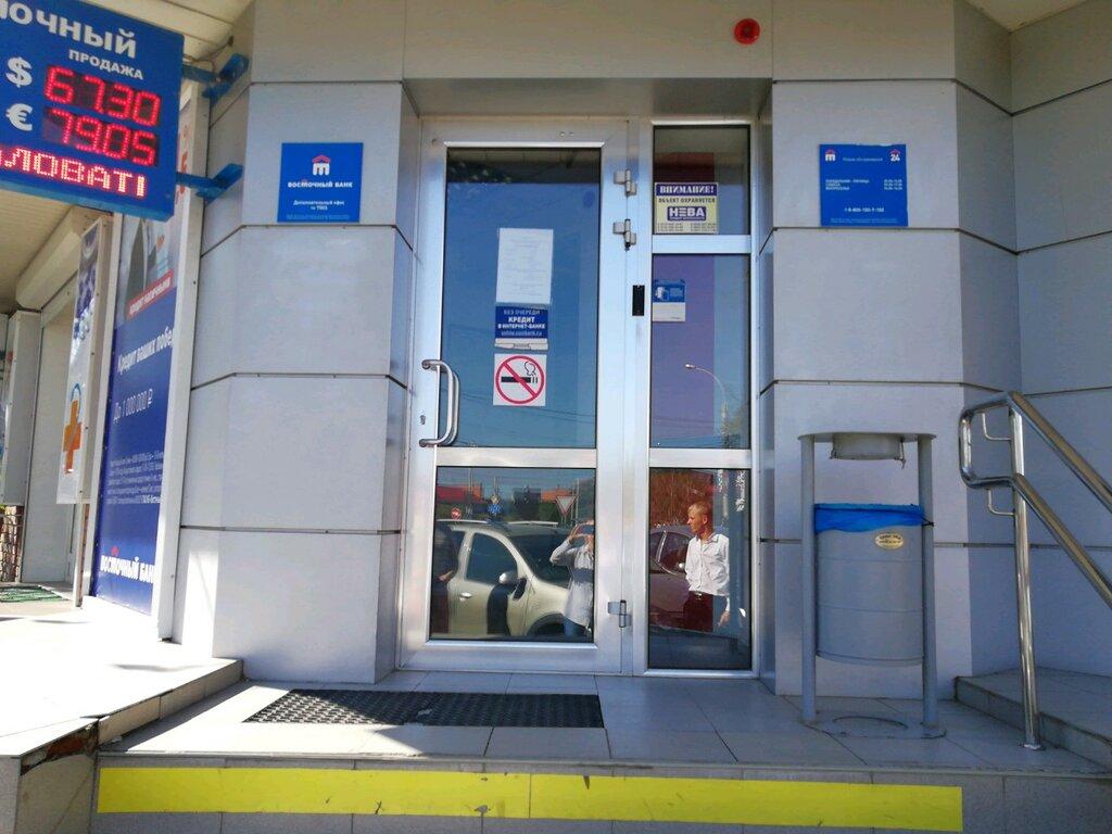 как часто восточный банк одобряет кредит