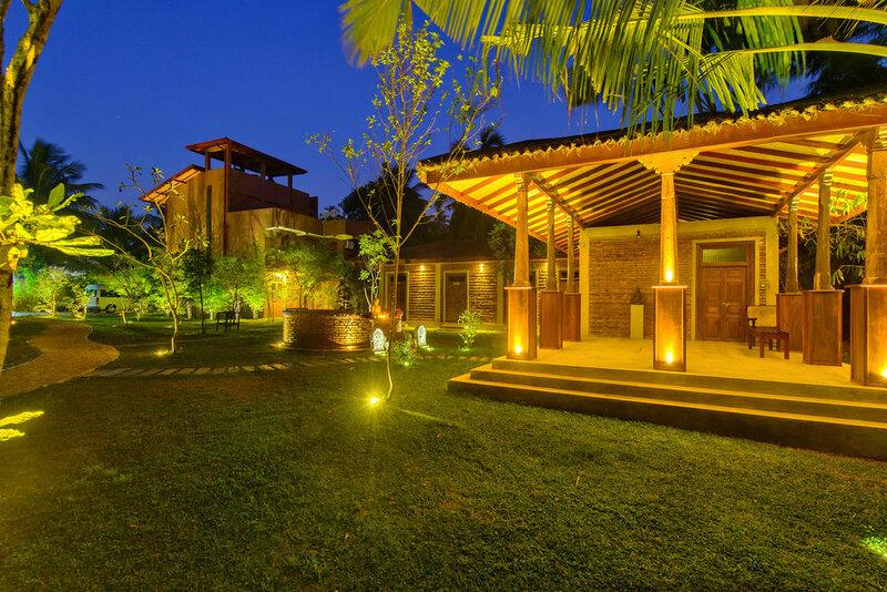 Karunakarala Ayurveda Resort